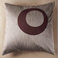Halfmoon Stripe Pillow
