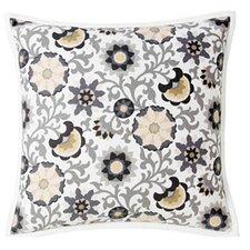 Vitaux Square Cotton Decorative Pillow
