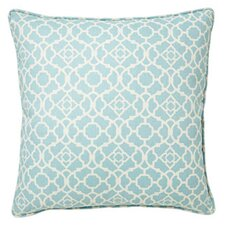 <strong>Jiti</strong> Moroccan Square Polyester Outdoor Decorative Pillow