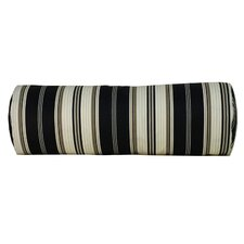 Down the Lane Polyester Outdoor Neckroll Decorative Pillow