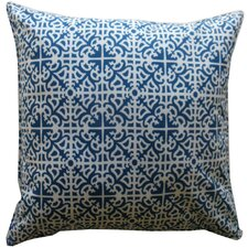 Malibu Polyester Outdoor Floor Decorative Pillow