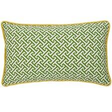 <strong>Jiti</strong> Maze Cotton Decorative Pillow