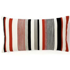 Siggi Stripes Cotton Pillow
