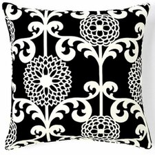 <strong>Jiti</strong> Floret Square Cotton Pillow
