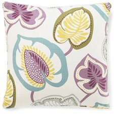 <strong>Jiti</strong> Hosta Lily Cotton Pillow