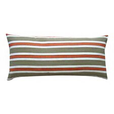 Funstripes Linen Pillow