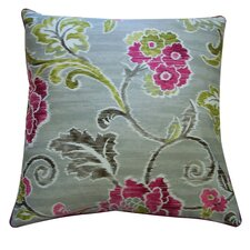 Claire Satin Cotton Pillow