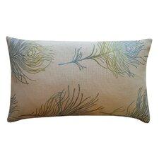 Feather Positive Cotton Pillow