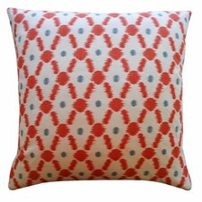 Fence Cotton Pillow