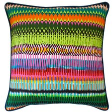 Fire Cotton Pillow