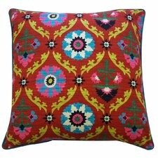 Frida Cotton Pillow