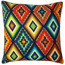 <strong>Jiti</strong> Aztec Cotton Pillow