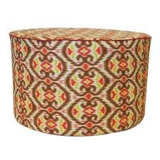 Bali Cotton Ottoman