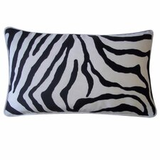 Desert River Polyester Pillow