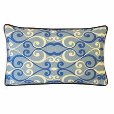 Iron Polysester Pillow