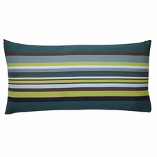 Aloe Stripes Polyester Pillow