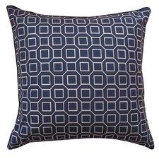 Hexagon Polyester Pillow