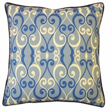 Iron Polyester Pillow
