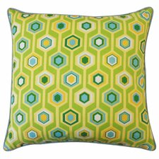 Recoleta Polyester Pillow