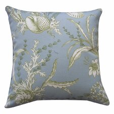 Sea Polyester Pillow