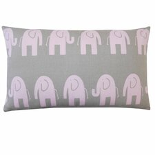 <strong>Jiti</strong> Elephant Cotton Pillow