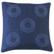 Denim Cotton Pillow