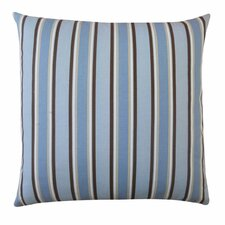 Stripes Cotton Pillow