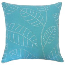 Hojas Polyester Pillow