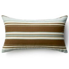 <strong>Jiti</strong> Thick Horizontal Stripes Outdoor Decorative Pillow