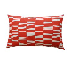 Angles Polyester Pillow