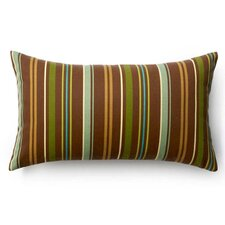 Thick Stripe Vertical  Pillow
