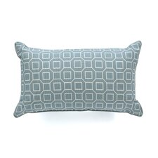 Hexagon Polyester Pillow