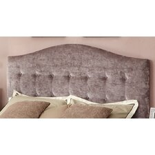Claudia Queen / Full Tufted Upholstered Headboard