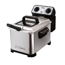 Family Professional 3 Liter Deep Fryer