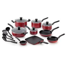 Initiatives 18-Piece Cookware Set