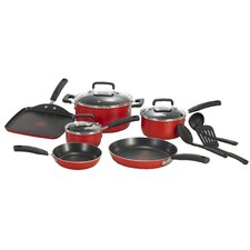 Signature Total Non-Stick 12-Piece Cookware Set