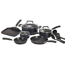Signature Total Nonstick 12 Piece Cookware Set