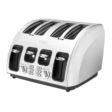 Avante Icon 4-Slice Toaster