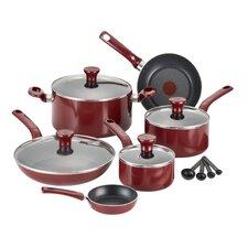 Excite 14-Piece Cookware Set