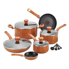 Excite 14-Piece Cookware Set