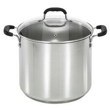 12 Qt. Stock Pot with Lid