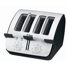 Avanté 4 Slice Deluxe Toaster