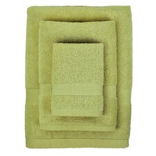Bamboo Viscose 3 Piece Towel Set