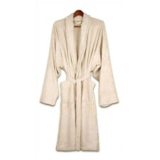 Organic Cotton Terry Bathrobe