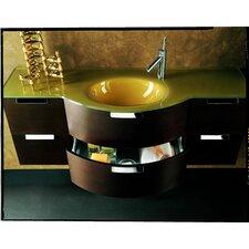 """Essenze 8 55"""" Bathroom Vanity Set"""