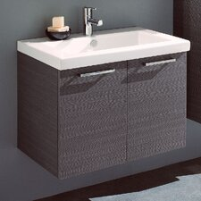 "<strong>Acquaviva</strong> Light 1 27.6"" Bathroom Vanity Set"