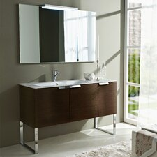 "<strong>Acquaviva</strong> Archeda IV 53"" Bathroom Vanity Set"