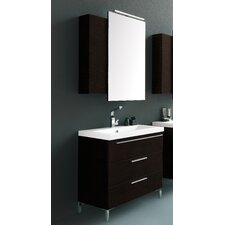 "<strong>Acquaviva</strong> Archeda I 27.6"" Bathroom Vanity Set"