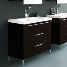 "<strong>Acquaviva</strong> Archeda 28"" Bathroom Vanity Base"