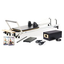 <strong>STOTT PILATES</strong> SPX Reformer for Home with Box